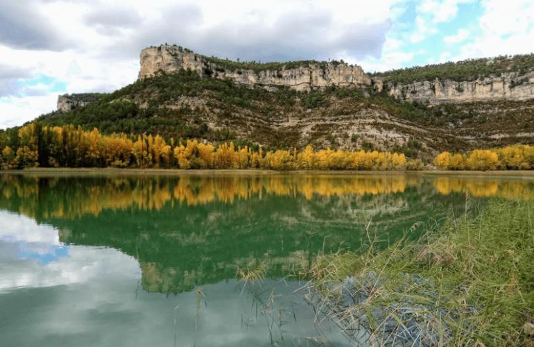 Laguna de Uña en Cuenca