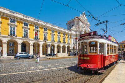 Viaje Lisboa