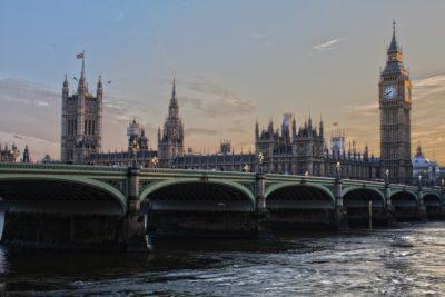 Viaje Londres