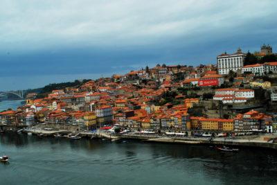 Viaje Oporto